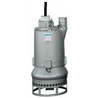 Bombas para Lodo Eléctricas de Servicio Pesado - 132-264 USgpm / 5-15 HP