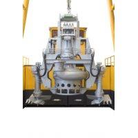 Bombas para Dragado Hidráulicas HY300 - HY600 - Capacidad 900-2400m3/h - Potencia 190-475kW