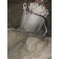 Bombas para Arena y Lodo Electricas de Servicio Super Pesado - 255-3168 USgpm / 12.5-130 HP