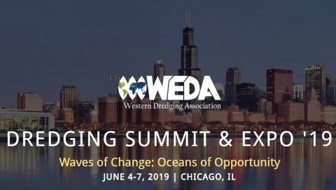 WEDA Conference and Exhibition 2019