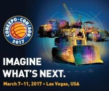 Dragflow estará en Conexpo 2017 Las Vegas