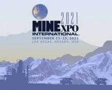 Minexpo 2021
