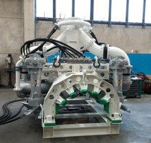 Artefacto para mantenimiento de Oleoducto Submarino